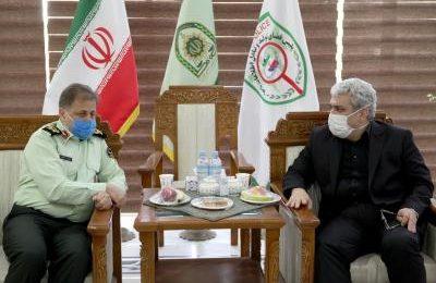 پایان تیتر: سردار مجید و ستاری