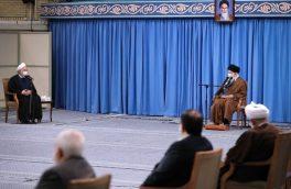 هتک حرمت رئیسجمهور غلط بود/ انتقاد متفاوت از اهانت است