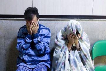 قتل در عشق ممنوعه به زن متاهل تهرانی