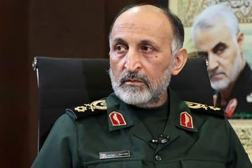 ترور سردار حجازی تکذیب شد + جزییات