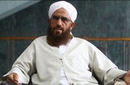 حمایت مولوی علی احمد سلامی از علمای برجسته اهل سنت از سید ابراهیم رئیسی + سند