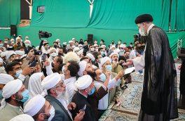حمایت بزرگان اهل سنت سراسر کشور و استان تهران از سید ابراهیم رئیسی