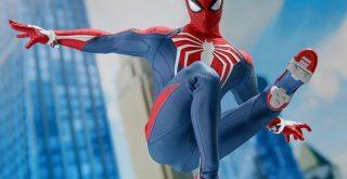 پایان تیتر: مرد عنکبوتی