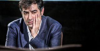 پایان تیتر: شهاب حسینی