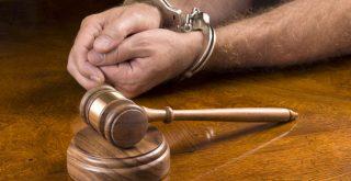 پایان تیتر: بازداشت