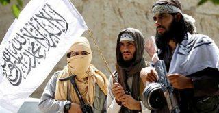 پایان تیتر: طالبان