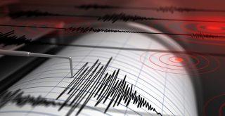پایان تیتر: زلزله