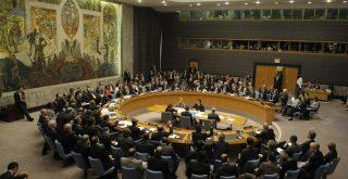 پایان تیتر: شورای امنیت